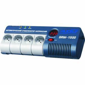 цена на Стабилизатор Rucelf SRW-1500-D Blue