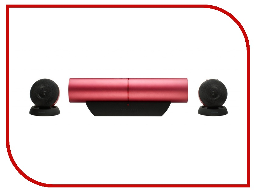 Колонки Edifier MP300 Plus Red