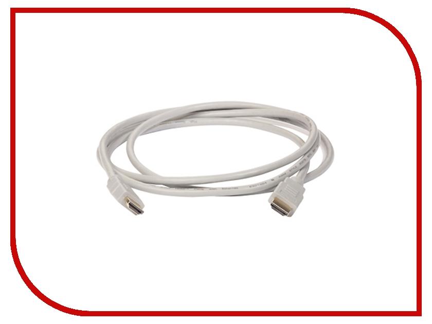 Аксессуар ExeGate HDMI 19M v1.4b 1.8m 194332 цена