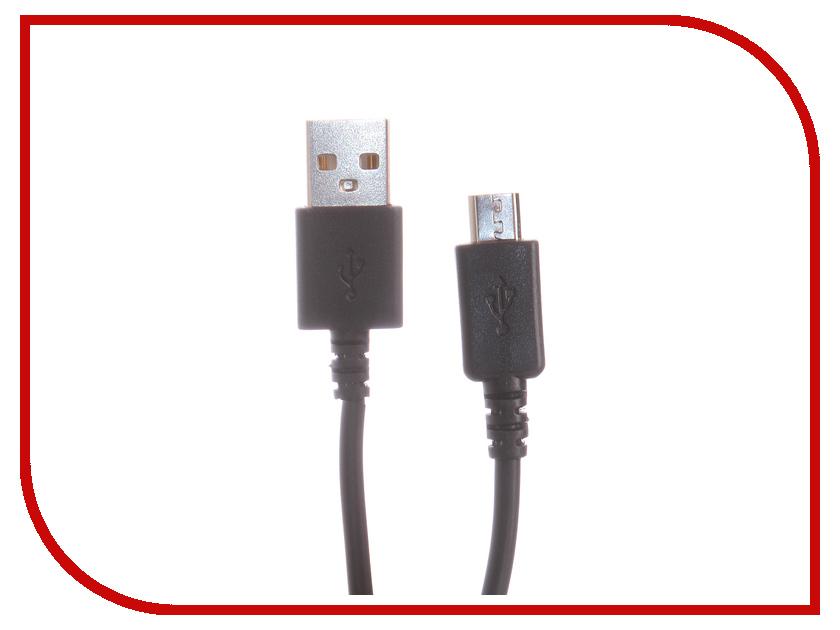 Аксессуар ExeGate USB (A) to microUSB (B) 1.2m 169532