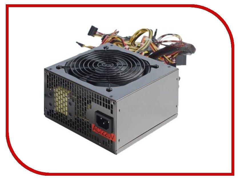 Блок питания ExeGate ATX-600PPX 600W 221642