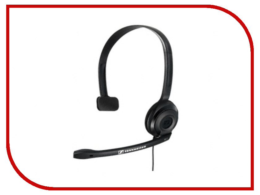 Zakazat.ru: Sennheiser PC 2 CHAT