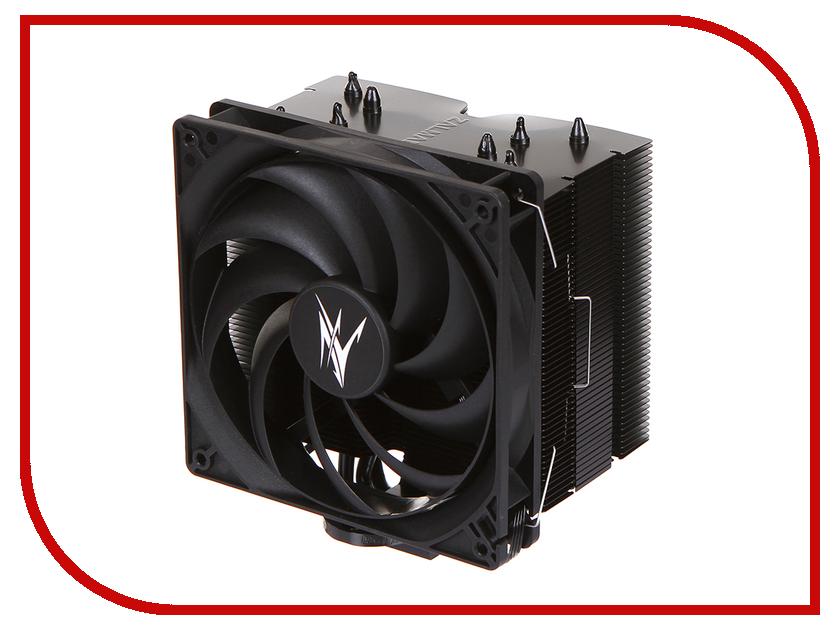 Кулер Zalman CNPS10X Performa (Intel LGA775/LGA1150/LGA1155/LGA1156/LGA1366/LGA2011/AMD FM2/AM2+/AM2/AM3+/AM3/FM1)