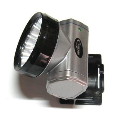 Фонарь Космос AccuH10 LED