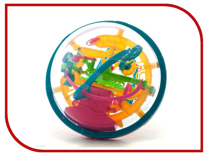 Игрушка Лабиринтус 17 см 118 шагов LB1701