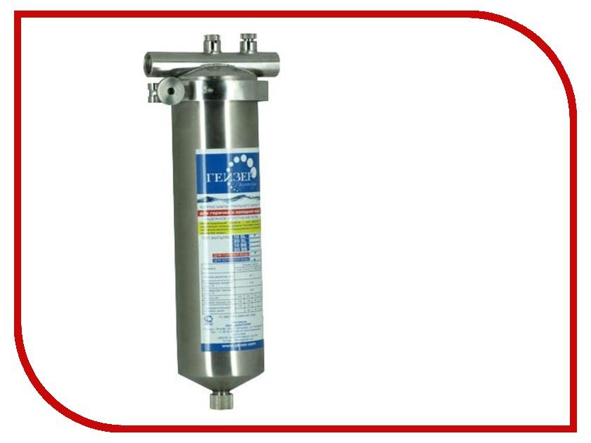 Фильтр для воды Гейзер Тайфун 10SL 1/2 32069 фильтр гейзер тайфун 20вв 3л серебристый
