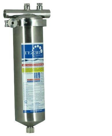 Фильтр для воды Гейзер Тайфун 10SL 1/2 32069