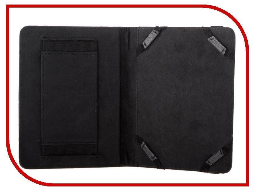 Аксессуар Чехол 6.0 IT Baggage ITKT01-1 Black аксессуар чехол holder 190x50mm black