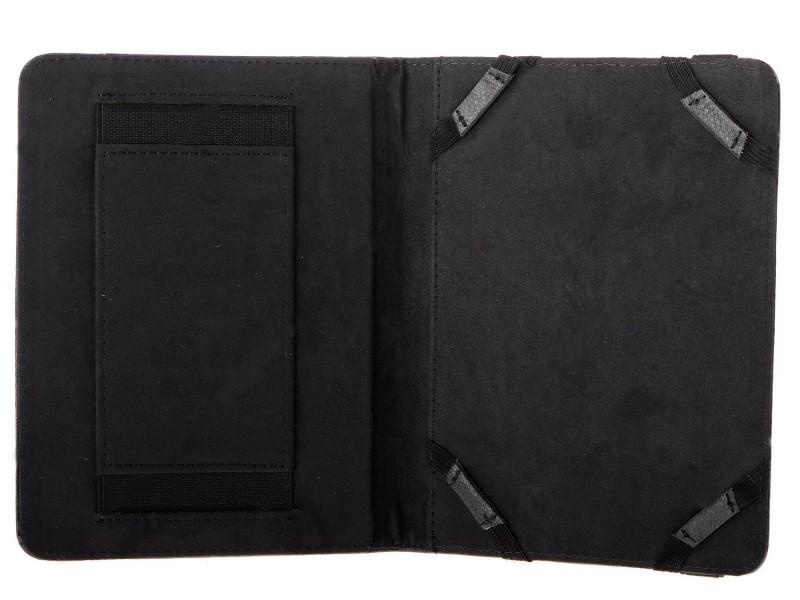 Аксессуар Чехол 6.0 IT Baggage ITKT01-1 Black