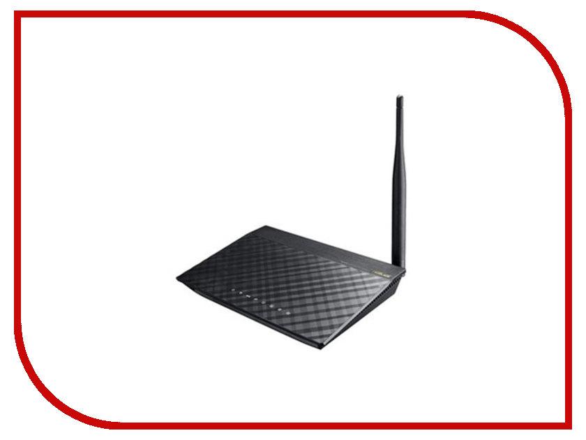 Wi-Fi роутер ASUS RT-N10P