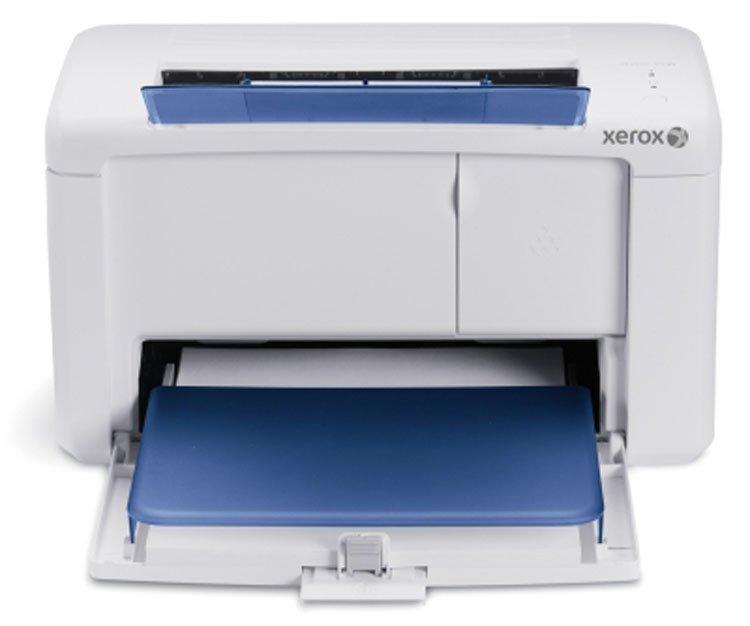 Принтер XEROX Phaser 3010 White