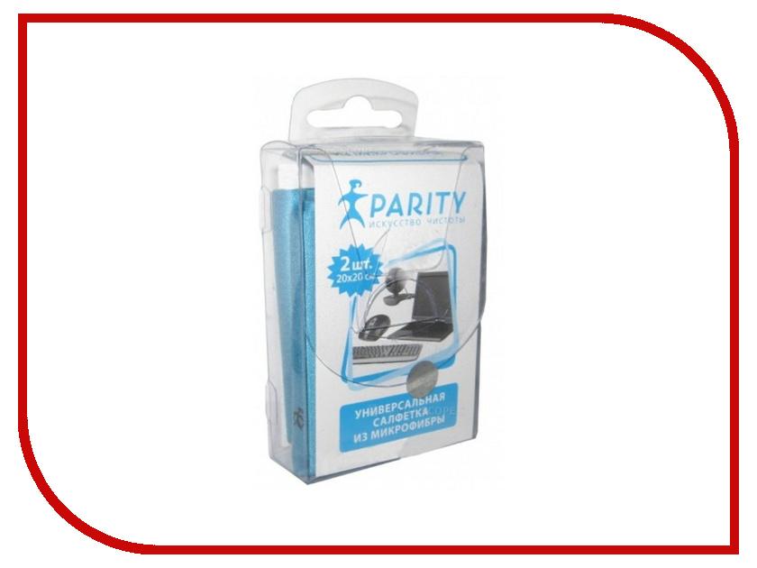 Аксессуар Parity 24175 универсальные салфетки из микрофибры