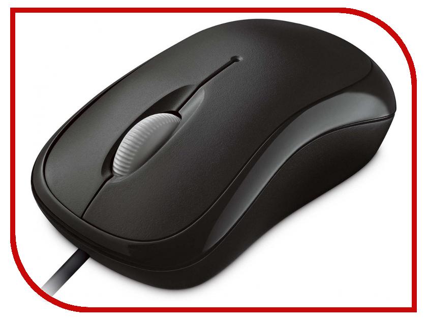 все цены на Мышь Microsoft Basic Black P58-00059 USB