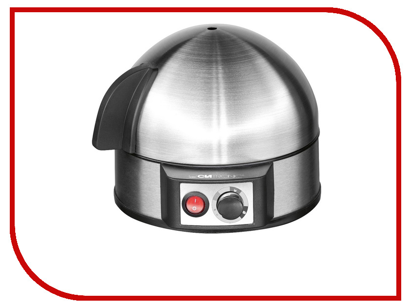 Яйцеварка Clatronic EK 3321 светильник настенный lsq 3321 01 astro