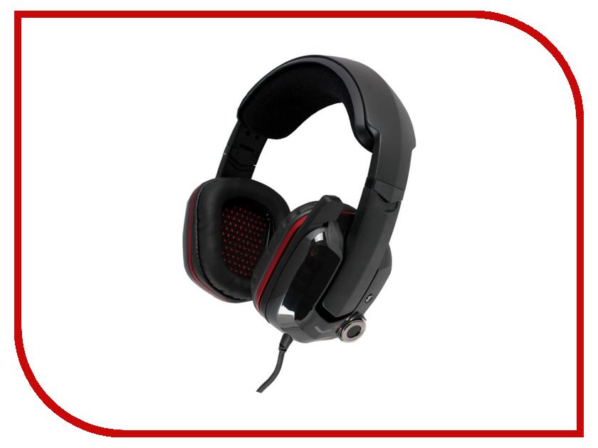 Гарнитура Dialog Aria HS-A70MVU Black<br>