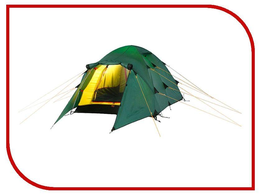 цена на Палатка Alexika Nakra 2 Green 9124.2101