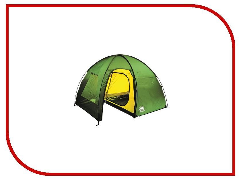 Палатка KSL Rover 3 Green 6155.3201 ksl trekking
