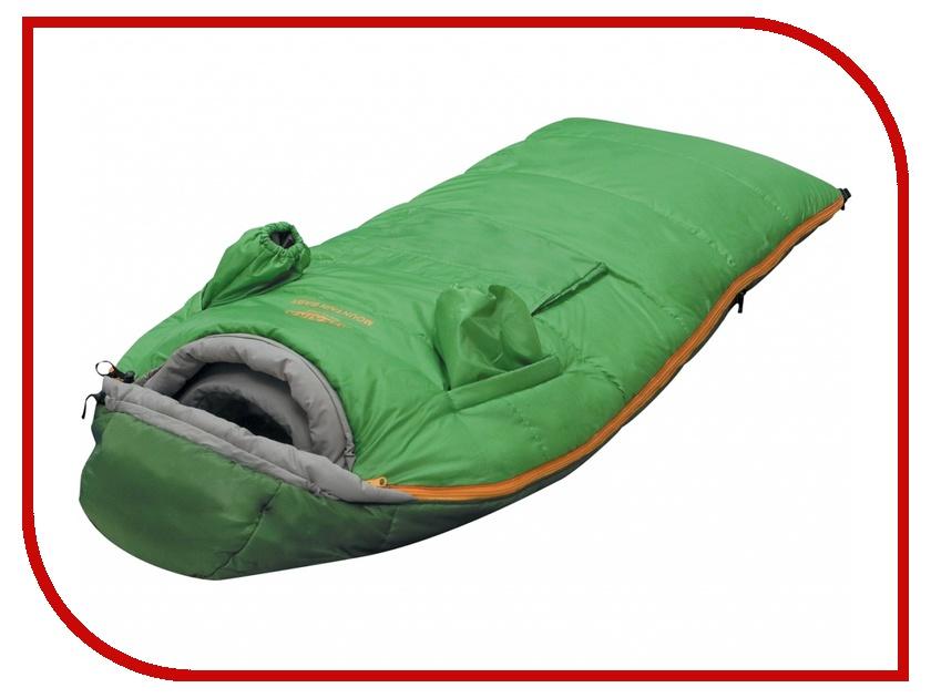 Спальник Alexika Mountain Baby Green 9226.0101