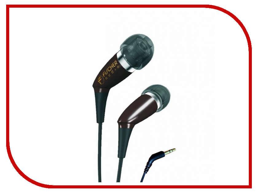 Наушники Fischer Audio Epsilon<br>