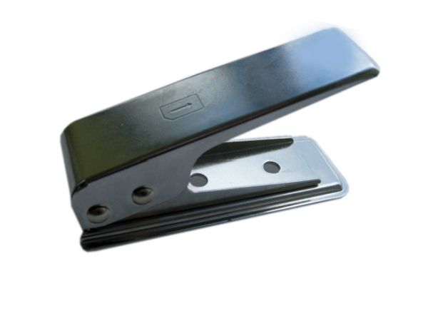 Аксессуар Espada NMSC01 - прибор для обрезания SIM, MicroSIM карт до NanoSIM