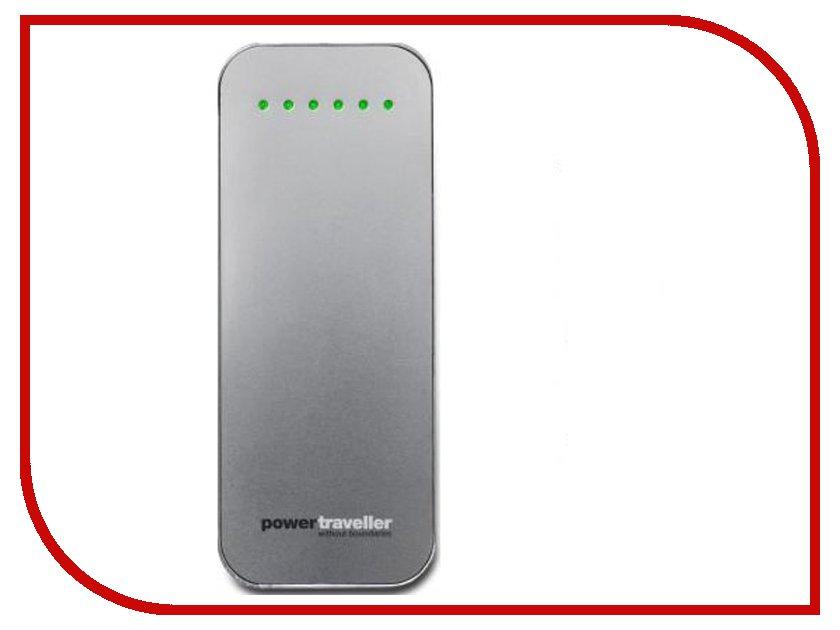 Аккумулятор Powertraveller Powermonkey Discovery V1 3500 mAh microUSB PMDV001<br>