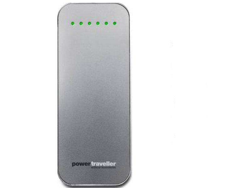Аккумулятор Powertraveller Powermonkey Discovery V1 3500 mAh microUSB PMDV001