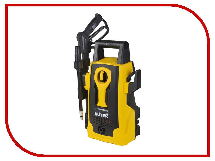 Мойка Huter W105-P пеногенератор насадка huter yl