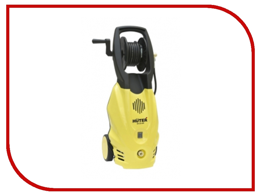 Мойка Huter W165-AR els 2000 70 10 1 huter