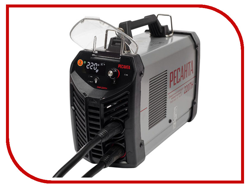Сварочный аппарат Ресанта САИ 220ПН цена и фото