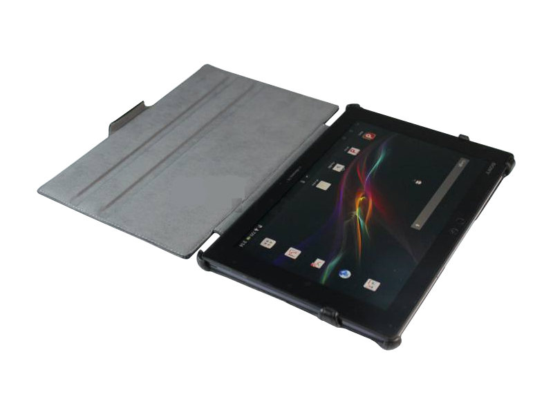 Аксессуар Чехол Sony Xperia Tablet Z IT Baggage Hard Case ITSYXZ04-1 иск
