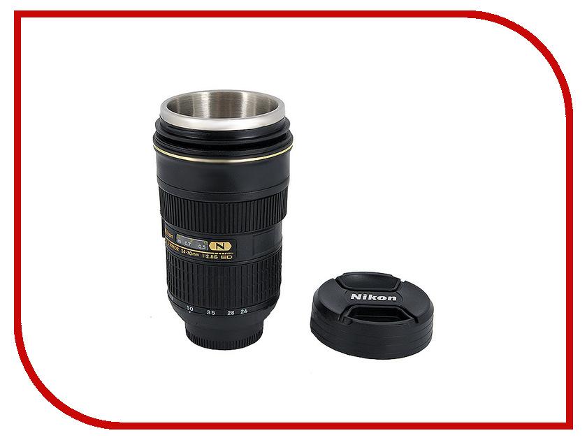 Кружка Fotololo F-010 Nikon 24-70mm ZOOM<br>