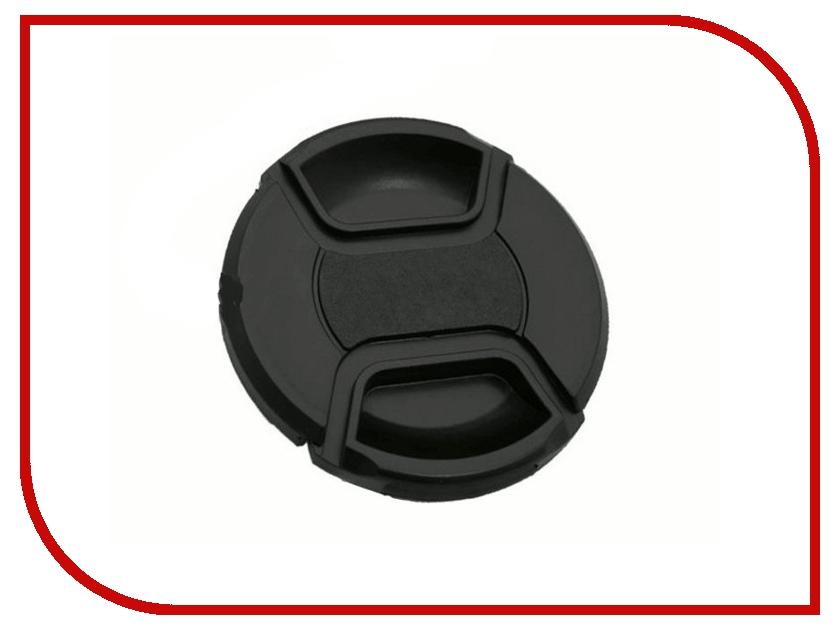 Аксессуар 72mm - Fujimi крышка на объективы Nikon с надписью объективы