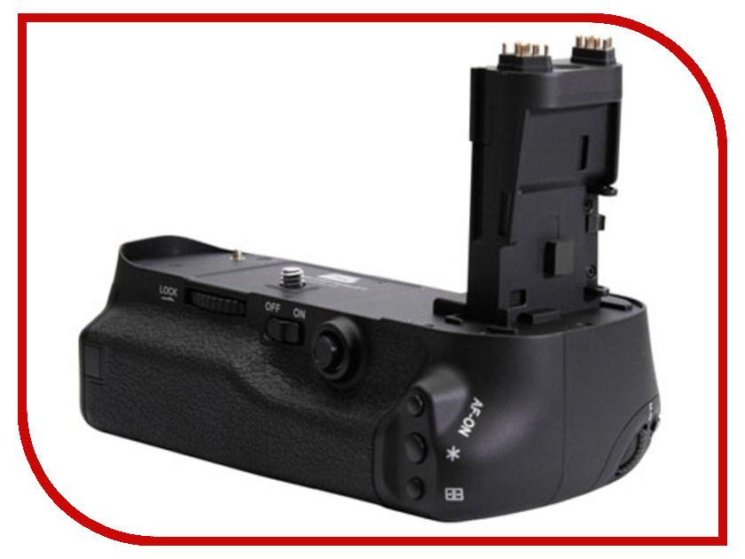 Батарейный блок Fujimi FJBG-E11 для Canon EOS 5D Mark III
