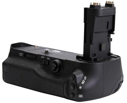 Батарейный блок Fujimi FJBG-E11 для Canon EOS 5D Mark III<br>
