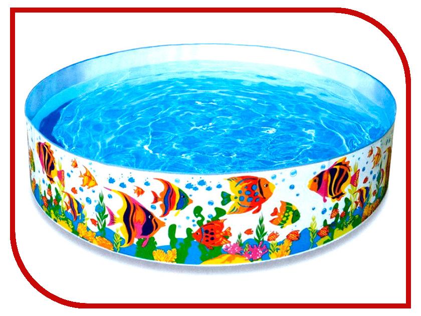 Детский бассейн Intex Рыбы 56453