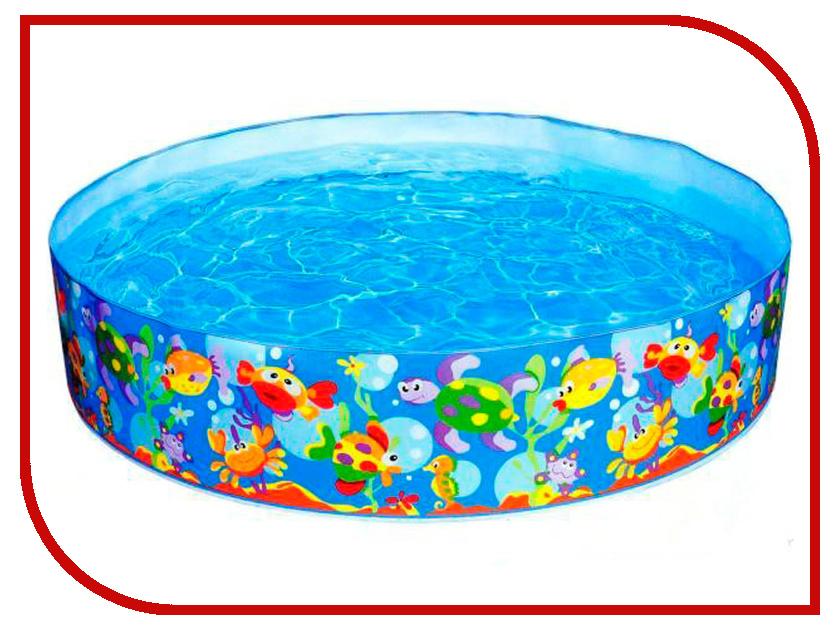 Детский бассейн Intex Океан 56452