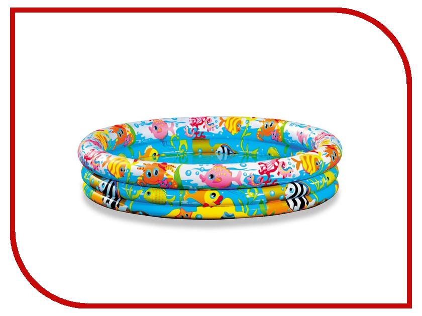 Детский бассейн Intex Рыбки 59431<br>