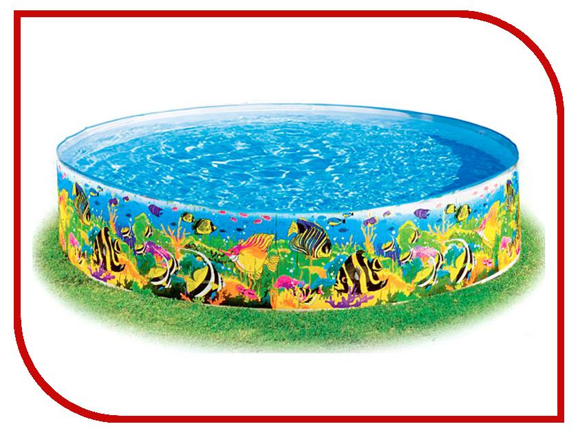 Детский бассейн Intex 58461