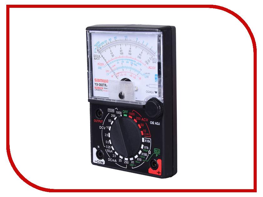 Мультиметр Ресанта YX-360 TRn мультиметр мастер professional yx 2000a