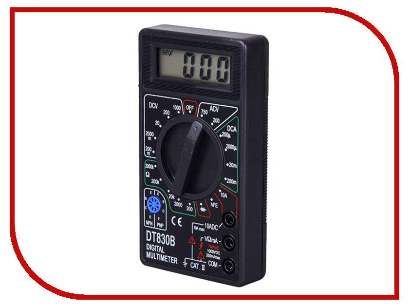 Мультиметр Ресанта M 830В / DT 830B мультиметр многофункциональный ресанта dt 830b