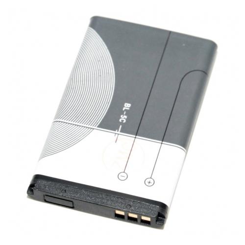Аксессуар Аккумулятор Nokia BL-5C NEXcell 1020 mAh