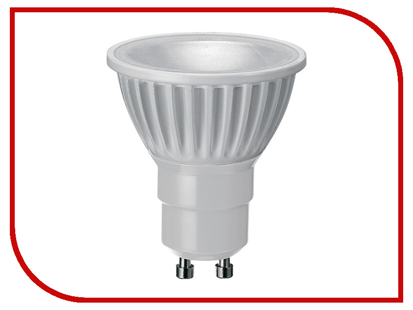 Лампочка Robiton LED PAR16-4W-4200K-GU10<br>