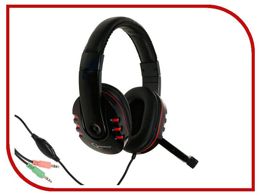 Gembird MHS-782 стоимость