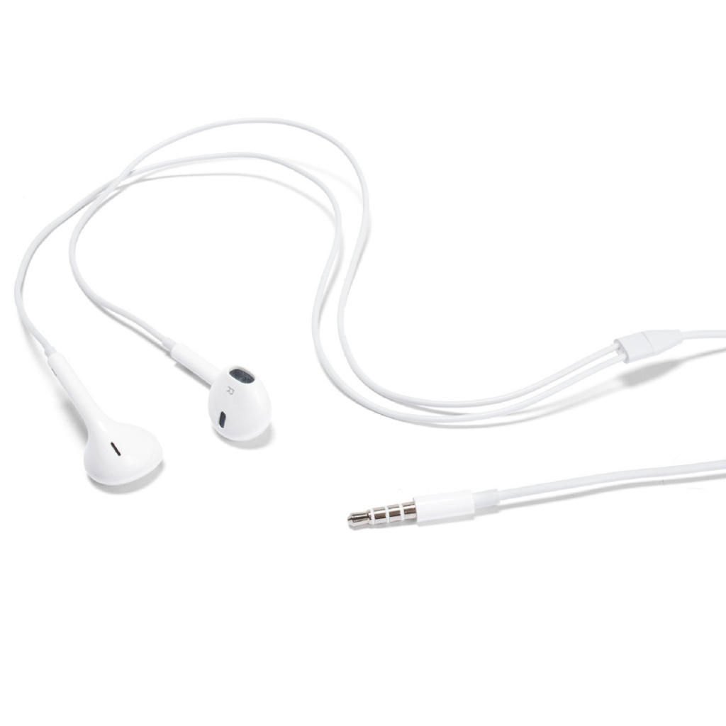 Наушники Apple EarPods MD827ZM/A наушники apple earpods with remote and mic md827zm b mnhf2zm a