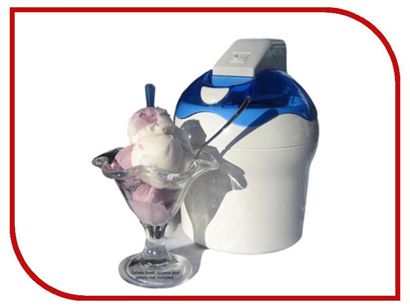 Мороженица Nemox Gelato Harlequin 1.5L<br>
