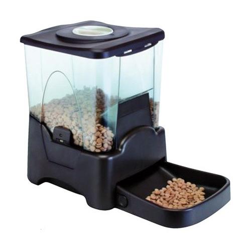 Автоматическая кормушка Feed-Ex PF5 для животных