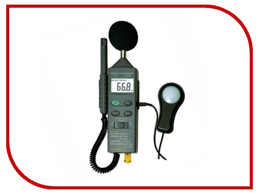 Шумомер CEM DT-8820