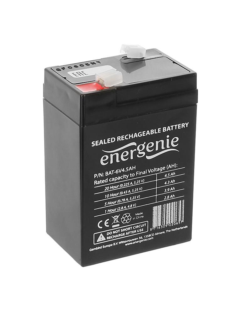 Аккумулятор для ИБП Gembird BAT-6V4.5AH/20HR