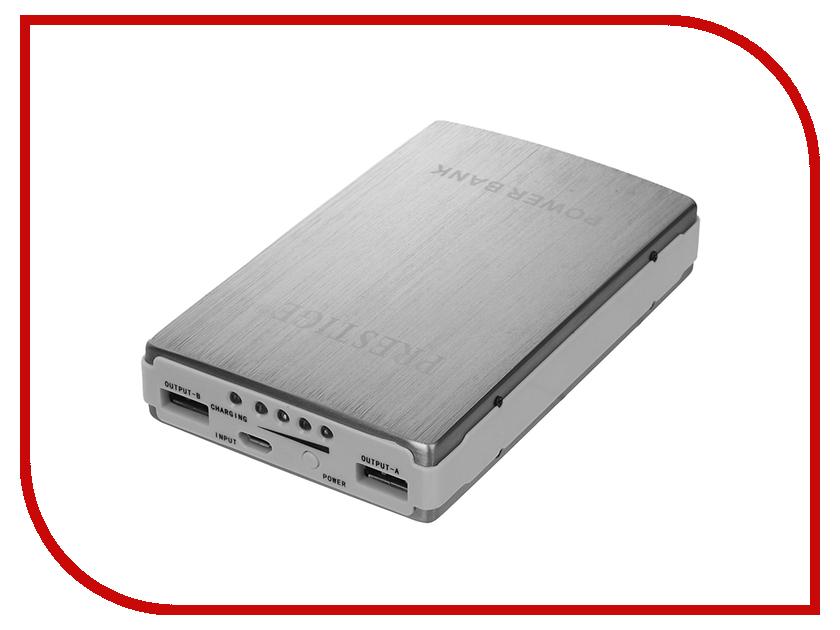 Аккумулятор Prestige Power Bank 12000<br>