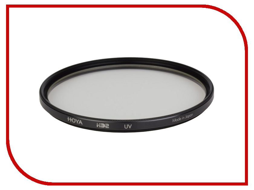 Светофильтр HOYA HD UV (0) 43mm 81103<br>